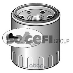 Фильтр масляный двигателя (PURFLUX) LS287