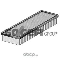 Фильтр воздушный (PURFLUX) A1141