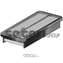 Воздушный фильтр (PURFLUX) A1322