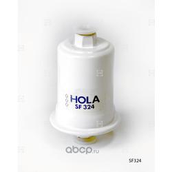 Фильтр топливный (HOLA) SF324