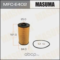 Фильтр масляный (Masuma) MFCE402