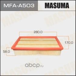 Фильтр воздушный (Masuma) MFAA503
