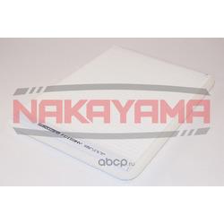 Фильтр, воздух во внутренном пространстве (NAKAYAMA) FC159NY