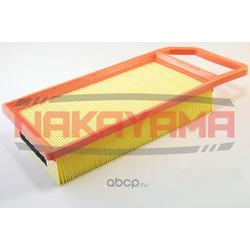 Фильтр воздушный CITROEN C5 / PEUGEOT 407 (NAKAYAMA) FA211NY