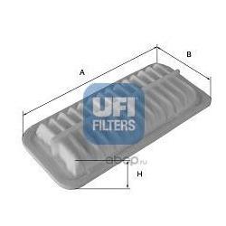Воздушный фильтр (UFI) 3017500
