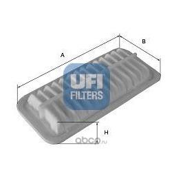 Воздушный фильтр (UFI) 3028900
