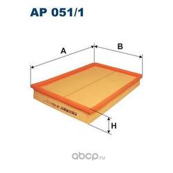 Фильтр воздушный Filtron (Filtron) AP0511