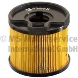 Топливный фильтр (Ks) 50013434