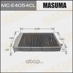 Фильтр салонный (Masuma) MCE4054CL