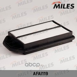 Фильтр воздушный HONDA CR-V III 2.4 (Miles) AFAI119