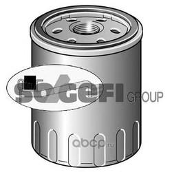 Масляный фильтр (PURFLUX) LS923