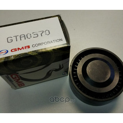 Ролик приводного ремня (GMB) GTA0370
