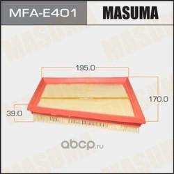 Фильтр воздушный (Masuma) MFAE401