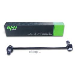 Стойка стабилизатора передняя R (AYWIparts) AW1350041R