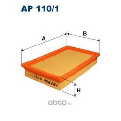 Фильтр воздушный Filtron (Filtron) AP1101