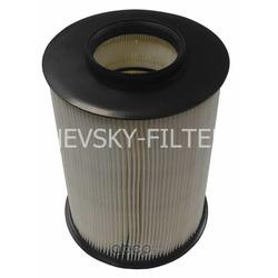 Фильтр воздушный, круглый (NEVSKY FILTER) NF4022