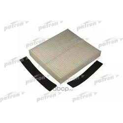 Фильтр салона Nissan X-Trail 2.0I/2.2DCI/2.5I 01- (PATRON) PF2251