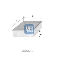 Воздушный фильтр (UFI) 3010700