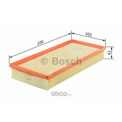 Воздушный фильтр (Bosch) 1457433158