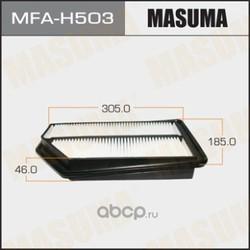 Фильтр воздушный (Masuma) MFAH503