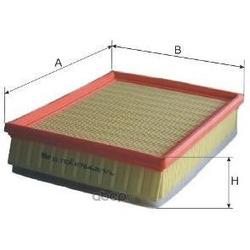 Фильтр воздушный (M-Filter) K764