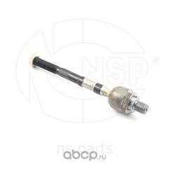 Тяга рулевая HYUNDAI ACCENT (NSP) NSP02577241E000