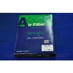 Воздушный фильтр (Parts-Mall) PAB074