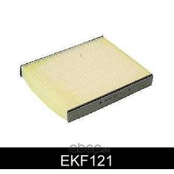 Фильтр, воздух во внутреннем пространстве (Comline) EKF121