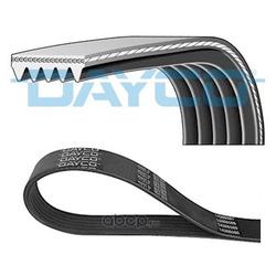 Ремень поликлиновый (Dayco) 5PK880