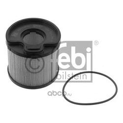 Топливный фильтр (с уплотнительным кольцом) (Febi) 32097