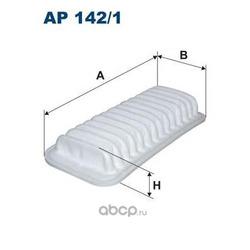 Фильтр воздушный Filtron (Filtron) AP1421