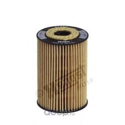 Масляный фильтр (Hengst) E105HD51