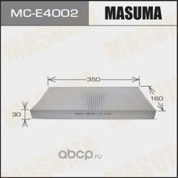 Фильтр салонный (Masuma) MCE4002
