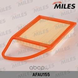 Фильтр воздушный PEUGEOT PARTNER/CITROEN BERLINGO 1.6D 09- (Miles) AFAU155