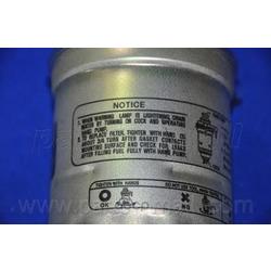 Топливный фильтр (Parts-Mall) PCF003