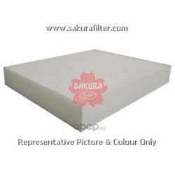Фильтр салона (Sakura) CA25020