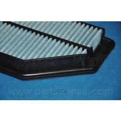 Воздушный фильтр (Parts-Mall) PAJ085