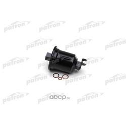 Фильтр топливный MITSUBISHI: COLT V 95-05, LANCER VI 95-03, SPACE STAR 98- (PATRON) PF3205