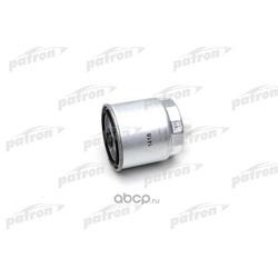 Фильтр топливный HYUNDAI: ACCENT 02-, ACCENT седан 02-, GETZ 03-, MATRIX 01- (PATRON) PF3201