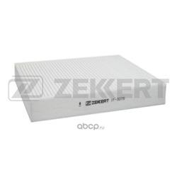 Фильтр салон. BMW 1 (F20 F21) 10- 3 (F30 F31) 11- (Zekkert) IF3079