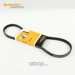 Ремень поликлиновый CONTITECH (ContiTech) 4PK855