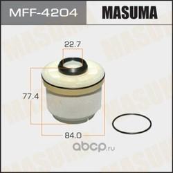 Фильтр топливный (Masuma) MFF4204