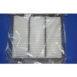 Фильтр салона, пылевой (Parts-Mall) PMG007