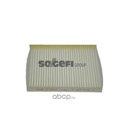 Фильтр салонный FRAM (Fram) CF10025