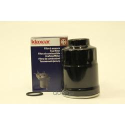Топливный фильтр (Klaxcar) FE077Z