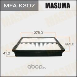 Фильтр воздушный (Masuma) MFAK307