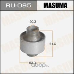 Сайлентблок (Masuma) RU095