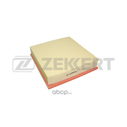 Фильтр возд. opel Omega B 94- (Zekkert) LF1440