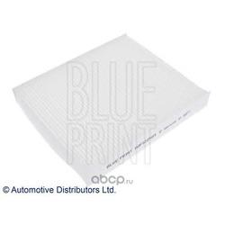 Фильтр, воздух во внутреннем пространстве (Blue Print) ADF122503