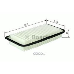 Воздушный фильтр (Bosch) 1457433971